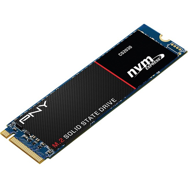 PNY CS2030 480 GB Internal Solid State Drive