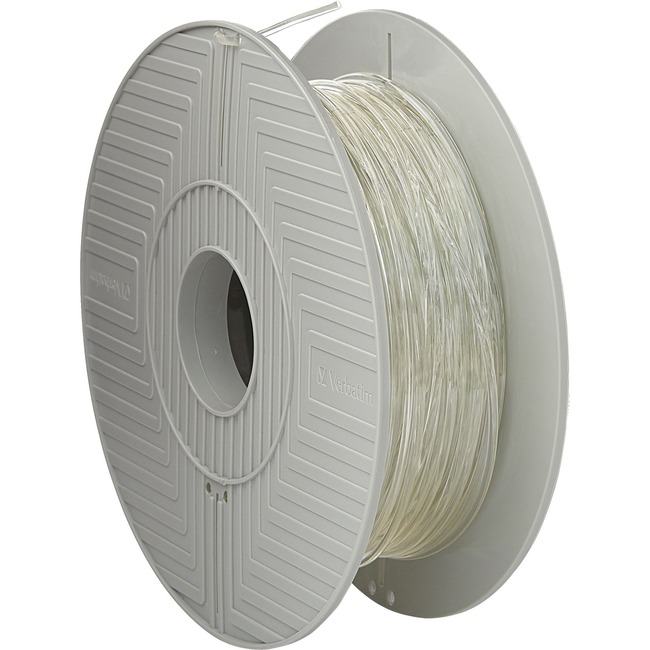 Verbatim PET filament 1.75mm - Transparent