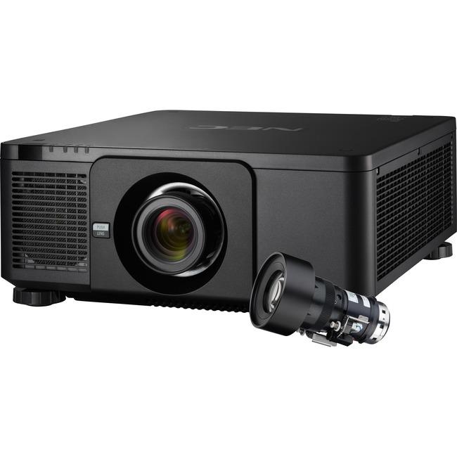 NEC Display NP-PX1004UL-B-18 DLP Projector - 1080p - HDTV