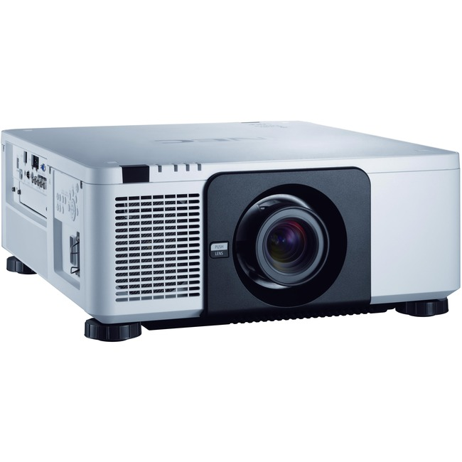 NEC Display NP-PX1004UL-WH 3D Ready DLP Projector - 1080p - HDTV