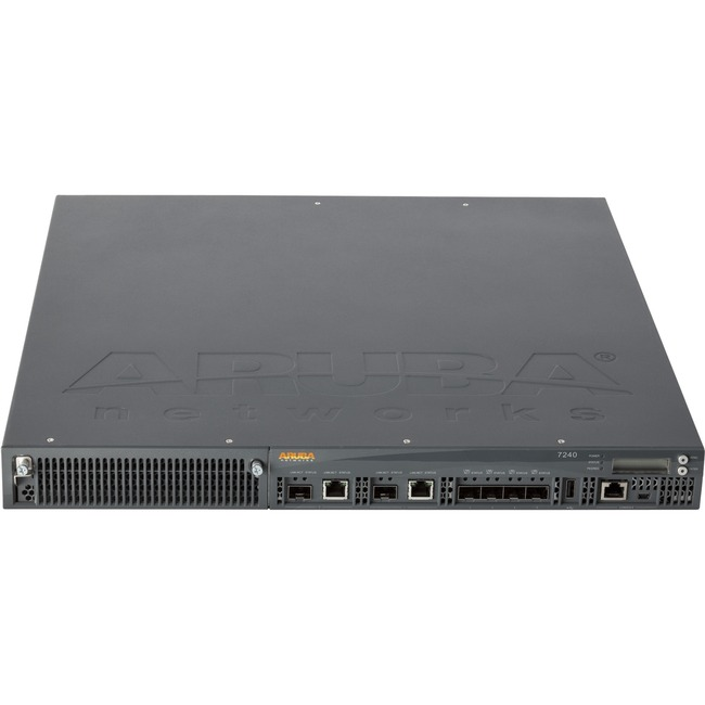 Aruba 7240XMDC Wireless LAN Controller