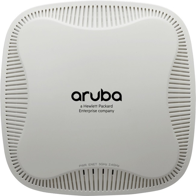 Aruba AP-103 IEEE 802.11n 300 Mbit/s Wireless Access Point