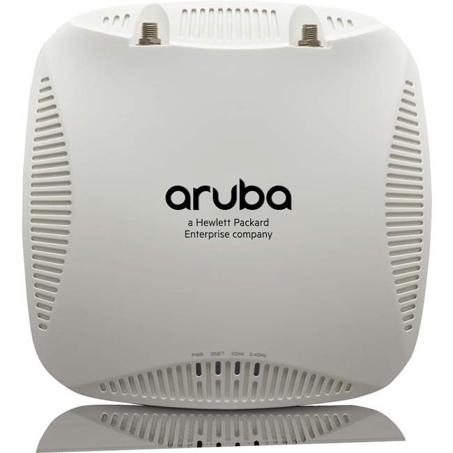 Aruba AP-204 IEEE 802.11ac 867 Mbit/s Wireless Access Point
