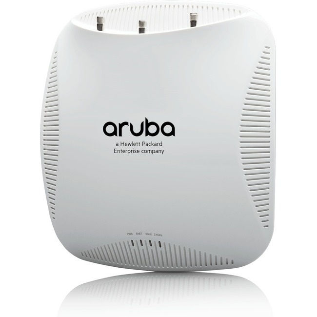 Aruba AP-214 IEEE 802.11ac 1.30 Gbit/s Wireless Access Point