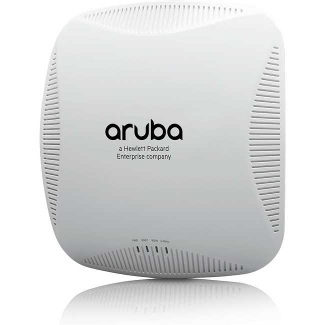 Aruba AP-215 IEEE 802.11ac 1.30 Gbit/s Wireless Access Point