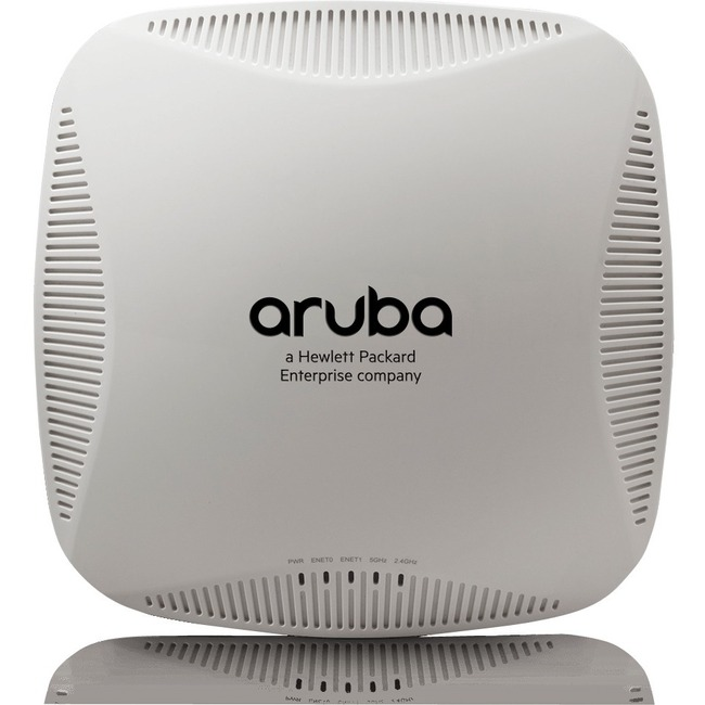 Aruba AP-225 IEEE 802.11ac 1.90 Gbit/s Wireless Access Point