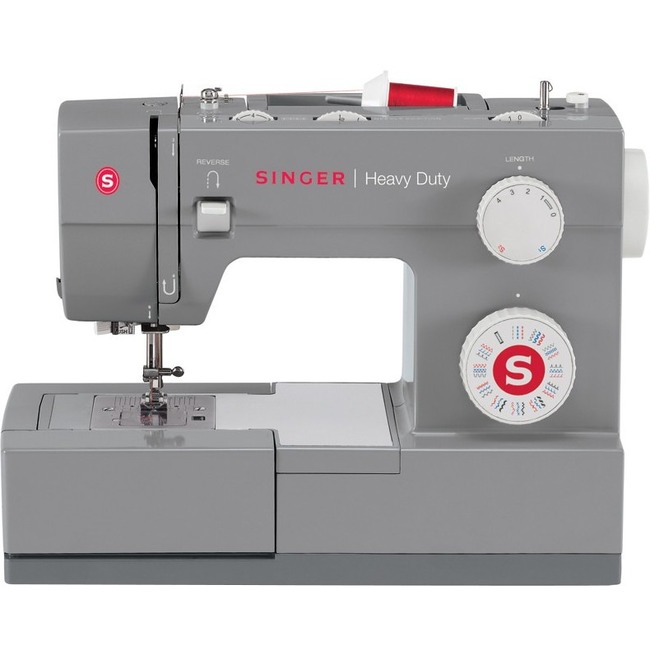 Singer Heavy Duty 40 Electric Sewing Machine 40CL 40 Cool Electric Sewing Machine