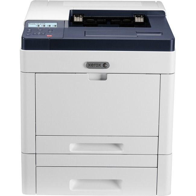 Xerox Phaser 6510/DNM Laser Printer   Color   1200 x 2400 dpi Print   Plain Paper Print   Desktop