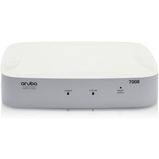 Aruba 7008 Wireless LAN Controller