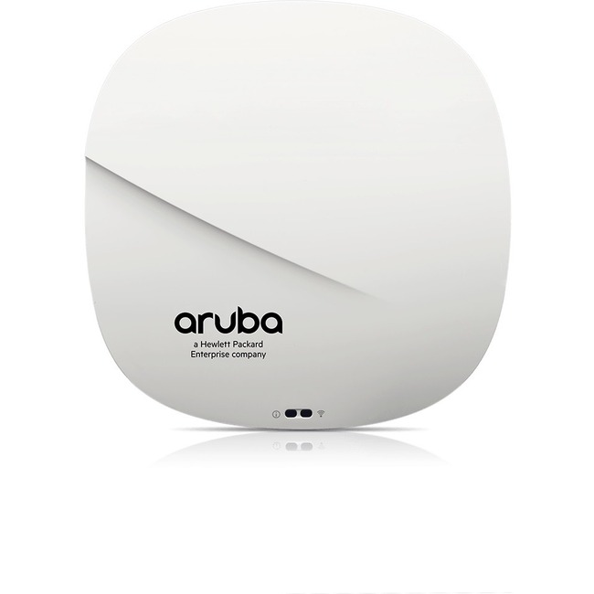 Aruba AP-335 IEEE 802.11ac 2.50 Gbit/s Wireless Access Point