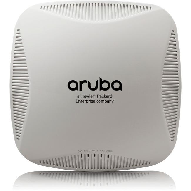 Aruba Instant IAP-225 (RW) 802.11n/ac Dual 3x3:3 Radio Integrated Antenna AP