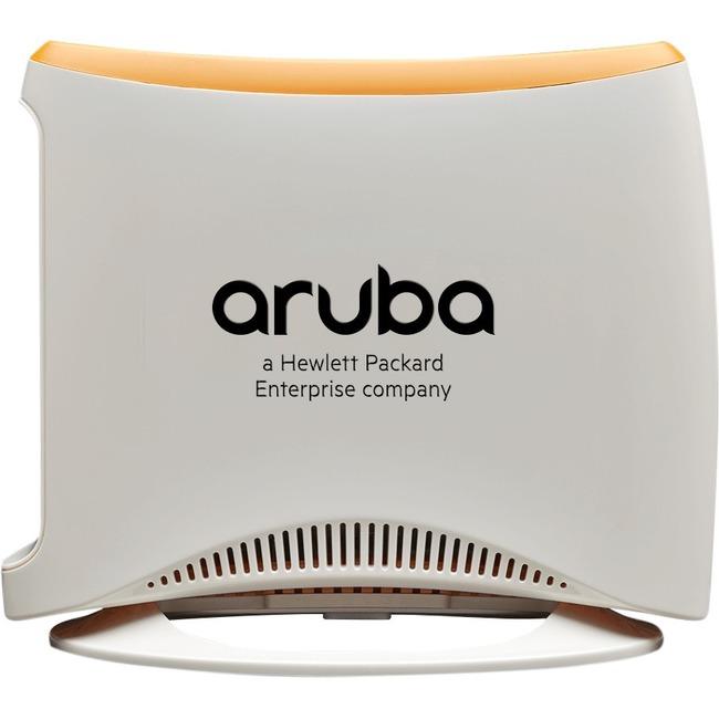 Aruba RAP-3WNP (RW) Wireless 3x10/100Base-T USB PoE Out Remote AP