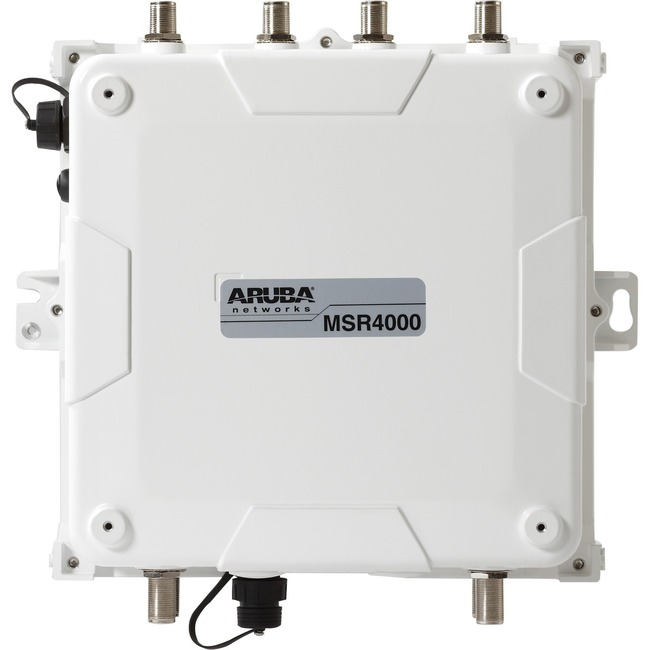 Aruba MSR4000 IEEE 802.11n 300 Mbit/s Wireless Access Point