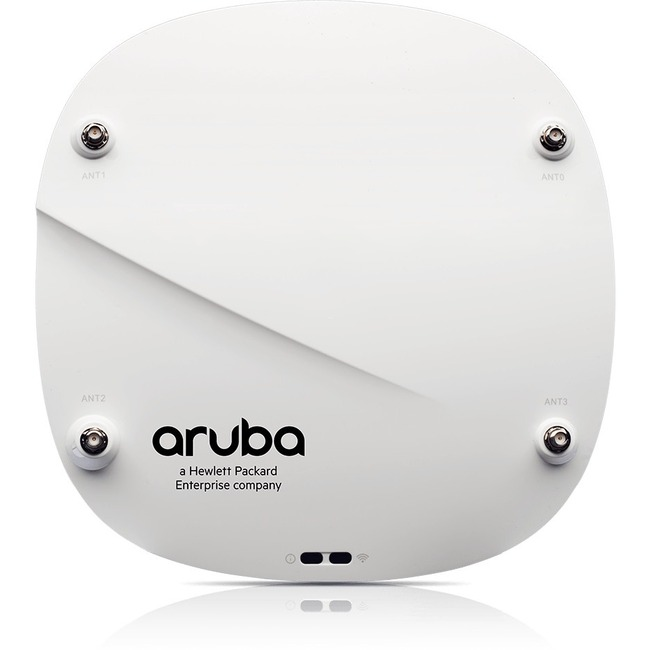 Aruba AP-334 IEEE 802.11ac 2.50 Gbit/s Wireless Access Point