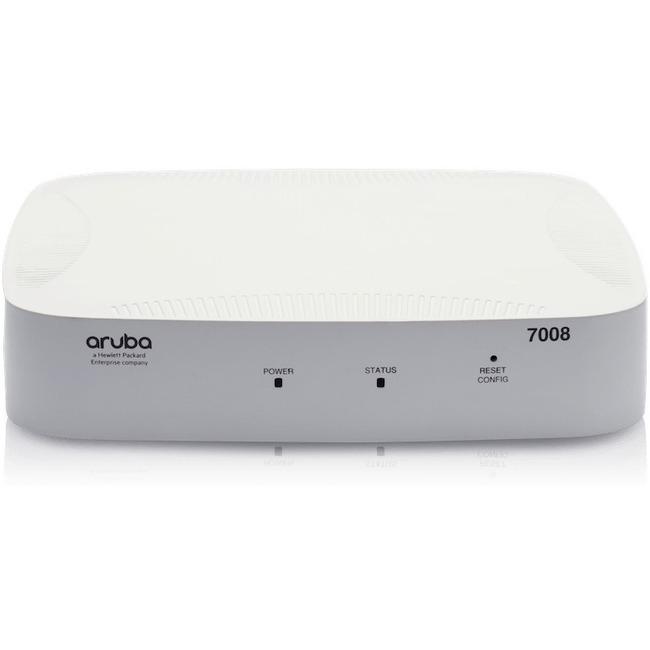 Aruba 7008 Wireless LAN Controller