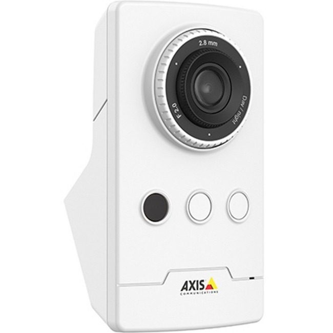 AXIS M1045-LW Network Camera - Monochrome, Color