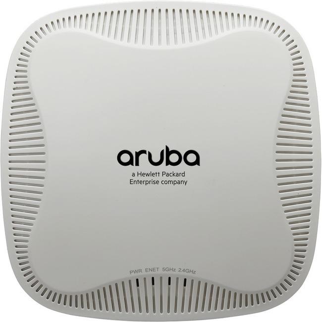 Aruba Instant IAP-103 IEEE 802.11a/b/g/n 300 Mbit/s Wireless Access Point