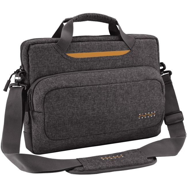 "Higher Ground Flak Jacket Plus 3.0 Carrying Case (Sleeve) for 11"" Netbook - Gray"