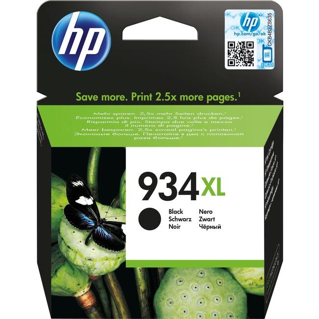 HP 934XL Ink Cartridge - Black