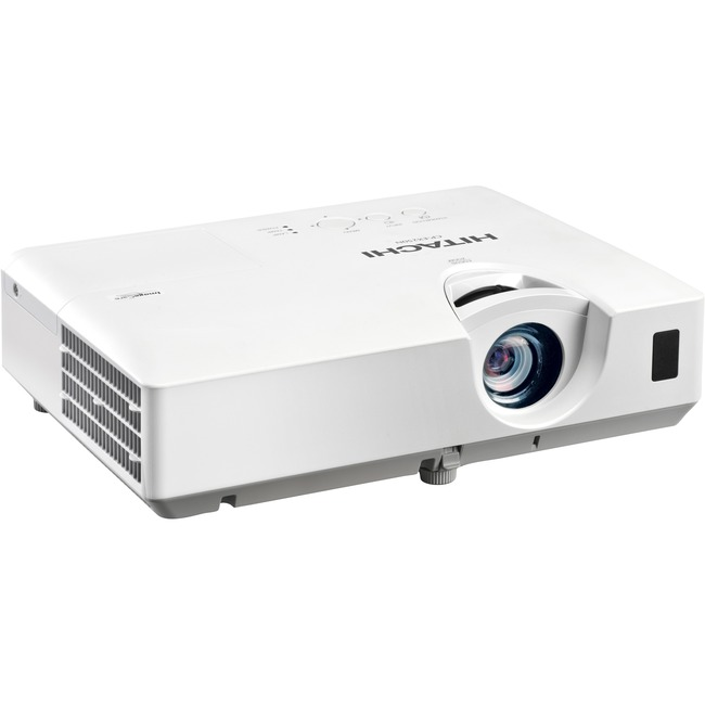 Hitachi CP-EX252N LCD Projector - 720p - HDTV - 4:3