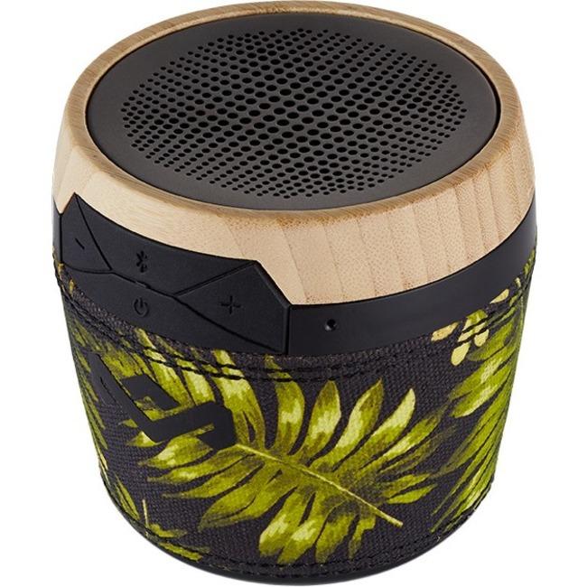 Marley Chant Mini Portable Bluetooth Audio Speaker- Palm  f12ccb55b9