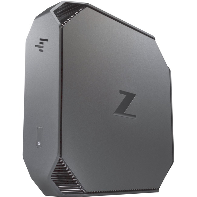 HP Z2 Mini G3 Workstation - 1 x Intel Core i7 (6th Gen) i7-6700 Quad-core (4 Core) 3.40 GHz - 8 GB DDR4 SDRAM - 1 TB HDD