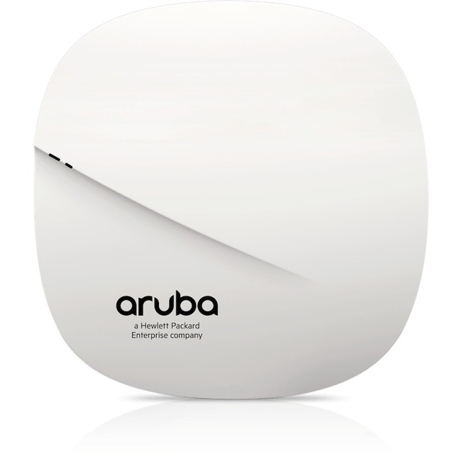 Aruba IAP-207 IEEE 802.11ac 1.30 Gbit/s Wireless Access Point