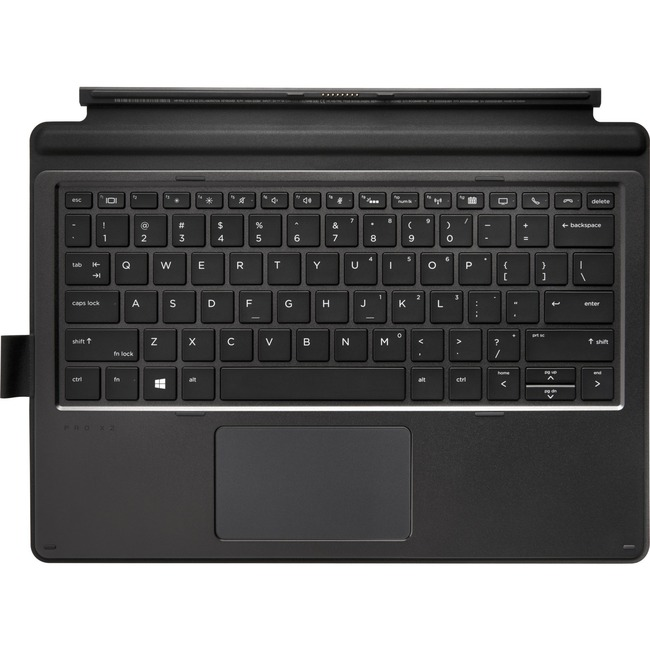 HP Pro x2 612 G2 Collaboration Keyboard