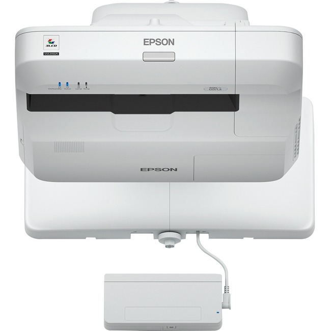 Epson BrightLink 697Ui LCD Projector - HDTV