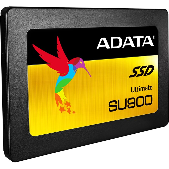 "Adata Ultimate SU900 SU900SS 512 GB Solid State Drive - SATA (SATA/600) - 2.5"" Drive - Internal"
