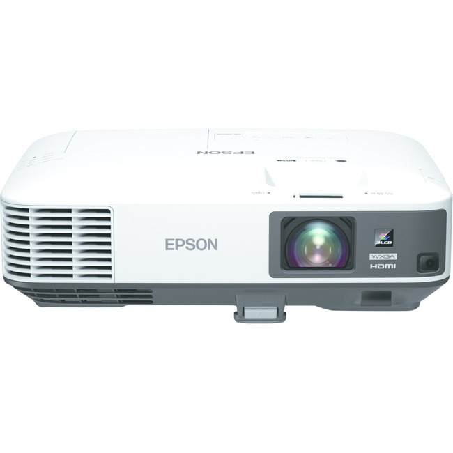 Epson PowerLite 2245U LCD Projector - 1080p - HDTV - 16:10
