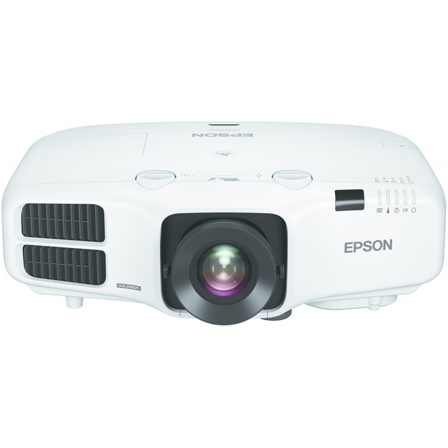Epson PowerLite 5530U LCD Projector - 1080p - HDTV - 16:10