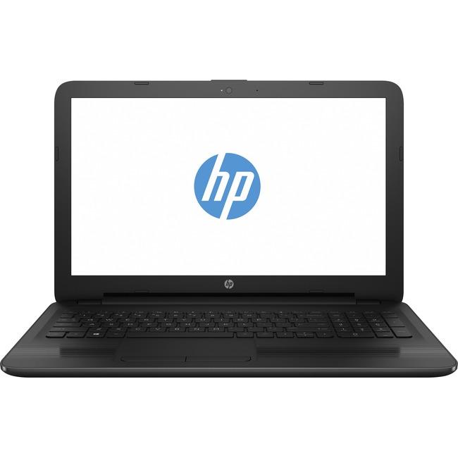 "HP 250 G5 15.6"" LCD Notebook - Intel Core i3 (6th Gen) i3-6006U Dual-core (2 Core) 2 GHz - 4 GB DDR4 SDRAM - 500 GB HDD"