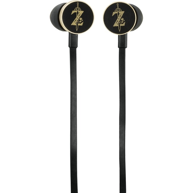 SWITCH PREMIUM ZELDA CHAT EARBUDS