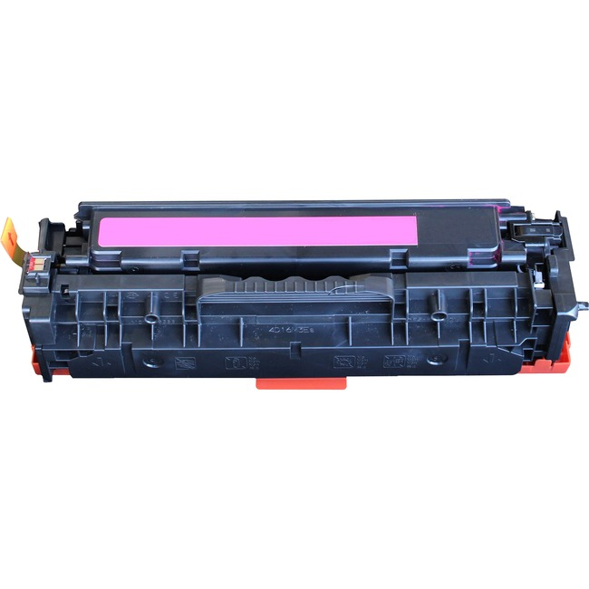 LMI Solutions Remanufactured Toner Cartridge - Alternative for HP (CC533A) - Magenta