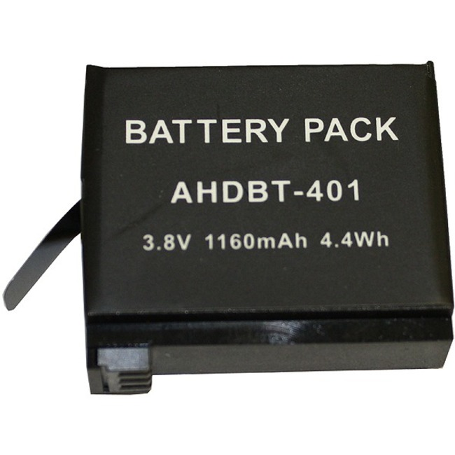 BTI Battery Pack