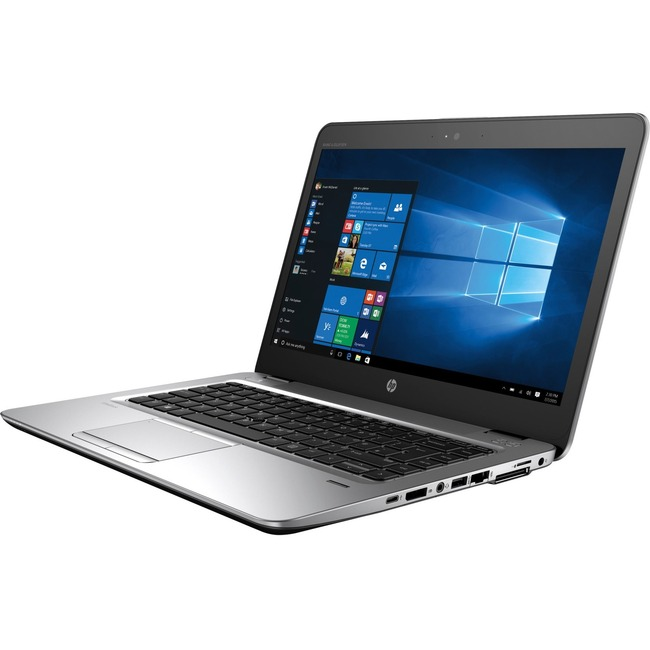 "HP mt43 14"" LCD Thin Client Notebook - AMD A-Series A8-9600B Quad-core (4 Core) 2.40 GHz - 8 GB DDR4 SDRAM - 128 GB SSD"