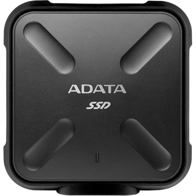 Adata SD700 512 GB External Solid State Drive - Portable