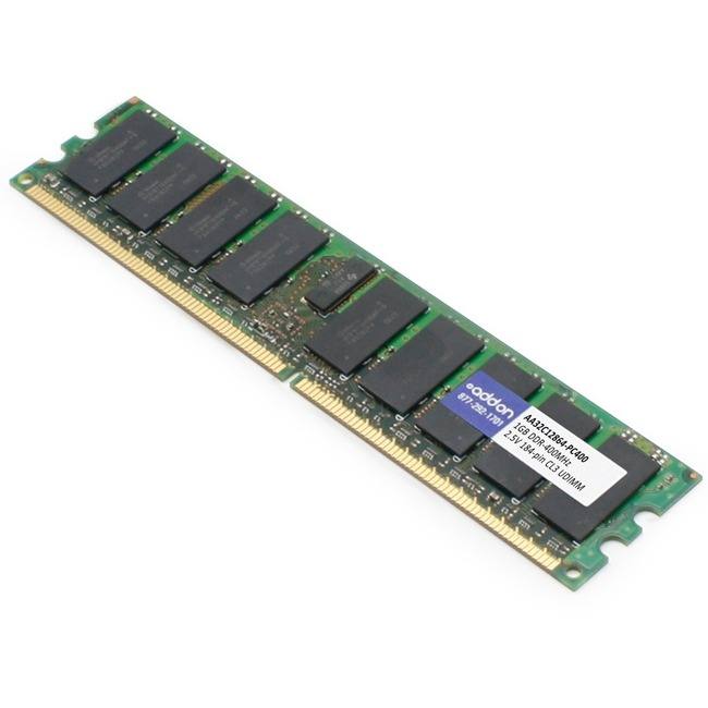 AddOn RAM Module AA32C12864-PC400 - Large