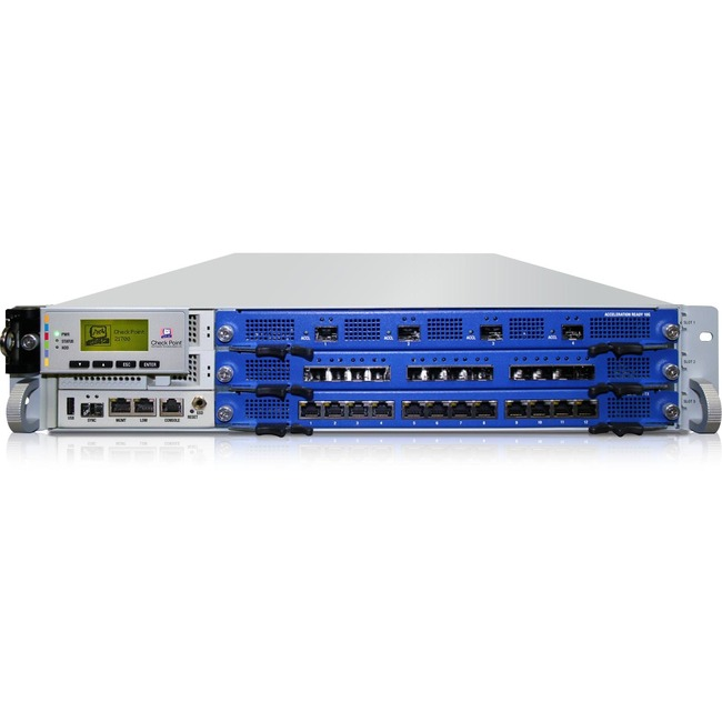 Check Point 21700 High Availability Firewall