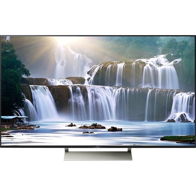 "Sony BRAVIA X930E XBR-55X930E 55"" 2160p LED-LCD TV - 16:9 - 4K UHDTV - Black, Dark Silver"