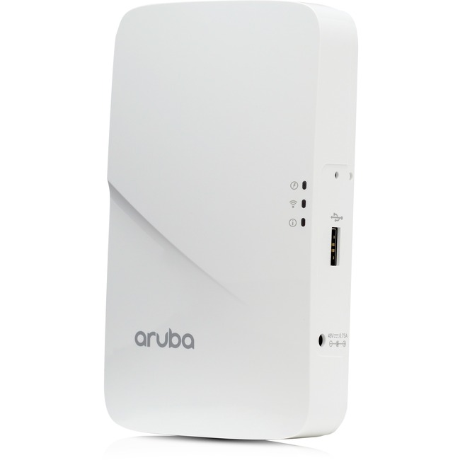 Aruba AP-303H IEEE 802.11ac 1.24 Gbit/s Wireless Access Point
