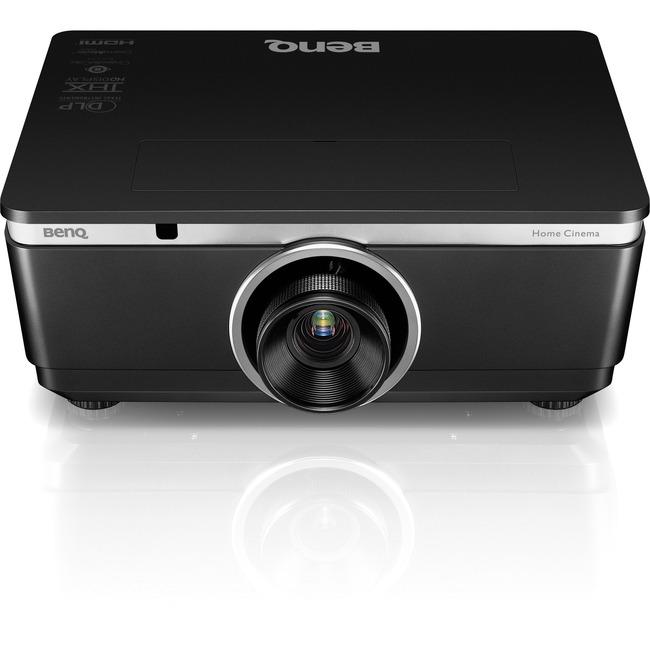 BenQ - 22.80 mm to 28.50 mm - f/2.46 - 2.56 - Standard Zoom Lens