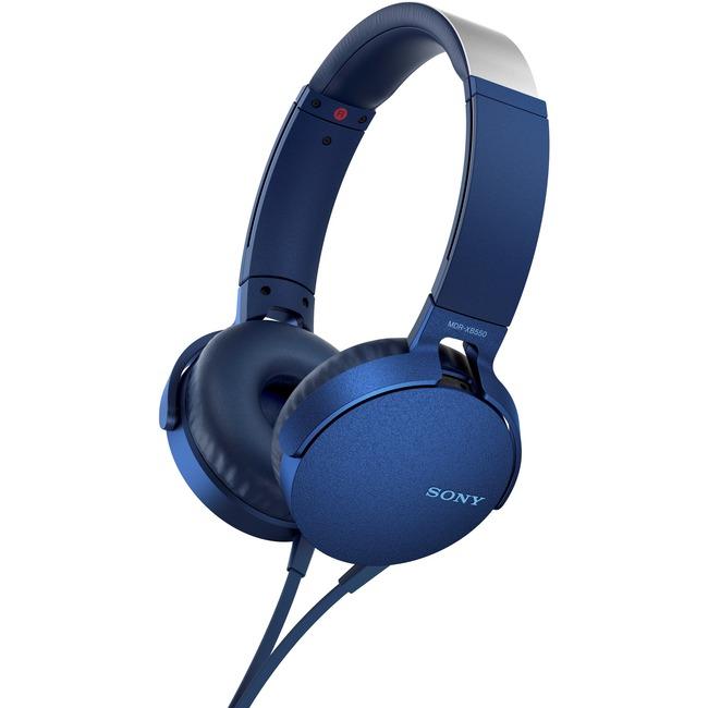 Sony XB550AP Extra Bass Headphones