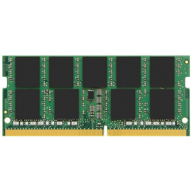 Kingston RAM Module - 16 GB - DDR4 SDRAM - 2400 MHz - 260-pin - SoDIMM