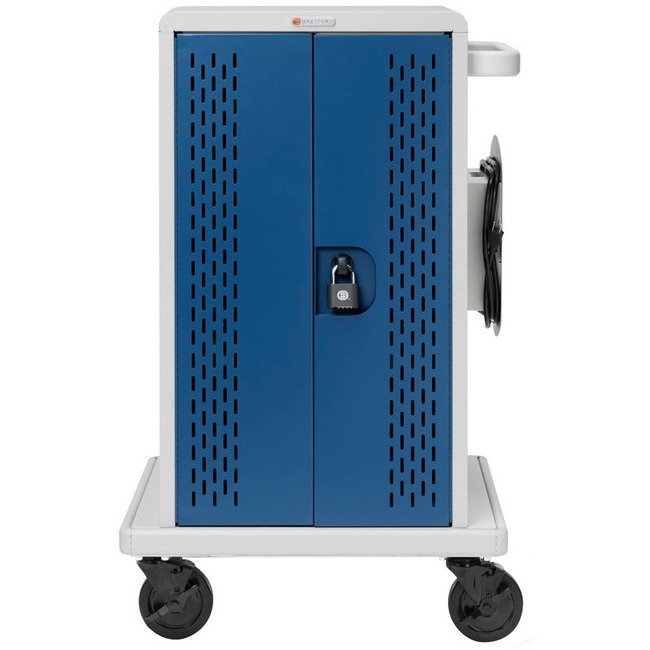 Bretford Core CORE36MS Charging Cart