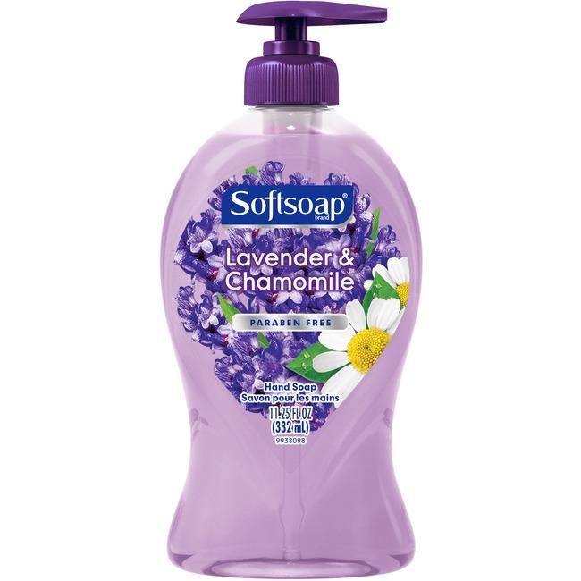 Softsoap Lavender/Chamomile Hand Soap