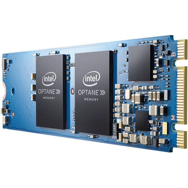 Intel Optane 16GB Internal Flash Accelerator - PCI Express - M.2 2280 - Bulk Pack