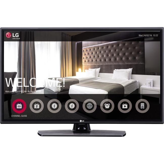 "LG Pro Centric LV560H 32LV560H 31.5"" LED-LCD TV - 16:9 - HDTV - Black"