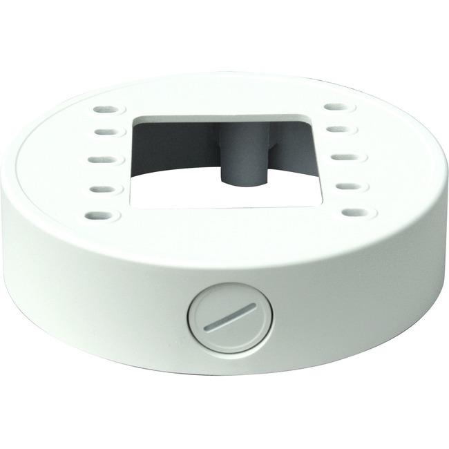 Hanwha Mounting Box for Network Camera